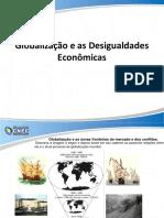 Globalização e as Desigualdades Econômicas