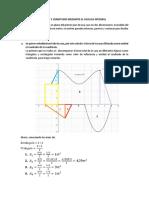 Áreas y Longitudes Mediante El Cálculo Integral
