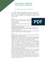 Esp. Tecnicas - Imprimación y Asfalto
