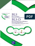 BLSD IRC