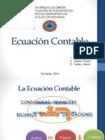 Ecuacion contableC