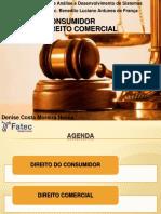 Direito Do Consumidor - Direito Comercial