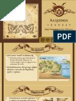 Alquimia - Joya Venegas JA 4954