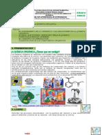 Unidad Didactica  quimica Organica