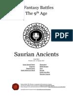 Seraphon 9th