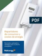 NATURGY - eBook - ToFU - Repartidores de Costes