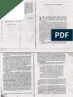 Brusilovsky, S., Criticar La Educacion o Formar Educadores Críticos, Cap 2 Algunas Precisiones Conceptuales