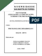 MANUALPSICOLOGIA  DESARROLLO - 2015