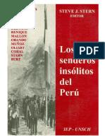 Los senderos insolitos del Perú - Steve Stern.pdf
