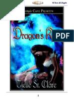Serie Sombra de Dragón 01 - El beso del dragón.pdf