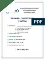 Caso Clinico Itu y Sepsis (Grupo 3)