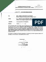 memorandum 258-2019 22032019