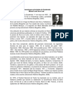 5 Dramaturgos principales de Guatemala.docx