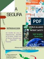 Cirugia Segura
