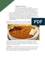 Transcripción de Los Enclaves Económicos en La Historia Del Perú