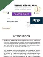 Tanatologia Final