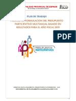 Presupuesto Participativo 2018 - Agenda y Equipo Técnico (1).pdf