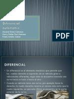 Diferencia l