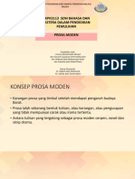 Prosa Moden (1)