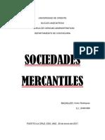TRABAJO DE SOCIEDADES MERCANTILES  - Victor Rodriguez CI 24491888 (1).docx