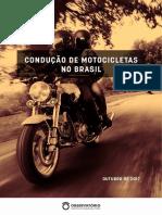 Conducao de Motocicletas No Brasil