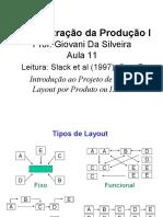Linha & Layout Funcional