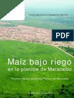 Maíz Bajo Riego en la Planicie de Maracaibo.pdf