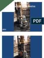 Compactacion mecánica de suelos