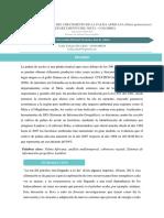 Analisis Multitemporal Palma Africana