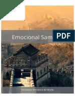 Emocional Samurai