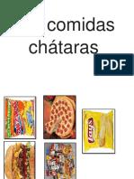 Las comidas chátaras.docx