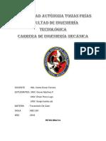 Universidad Autónoma Tomas Frías