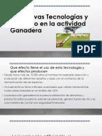 Las Nuevas Tecnologías y su efecto en la.pptx