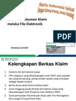 e-klaim