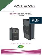 Catalogo Comercial Datacontrol
