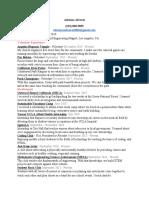 resume adriana alvarez-2