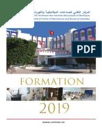 Catalogue de Formation du CETIME ©2019  (2ème édition)