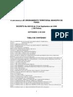 5eot - esquema de ordenamiento territorial - decreto -  funza - cundinamarca - 1999.pdf