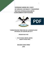 INFORME DE TESIS DE administracion tributaria de la municipalidad provincial de  (1) (1).docx