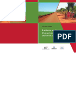 La Tierra en Disputa. Extractivismo, Exclusión y Resistencia Paraguay