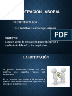 motivacion lab
