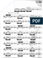 AVRO PÄRT Fratres (Violin)