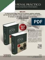 Codigo Penal Practico 2017