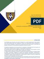 Plan de Marketing Parma