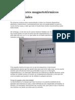 Interruptores magnetotérmicos y.docx