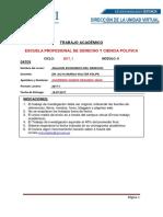 TRABAJO ACADEMICO _ANALISIS-ECONOMICO-DEL-DERECHO   -Proteccion al Consumidor.pdf
