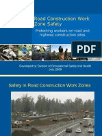 Managing Safety and Health in Construction