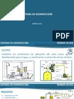 Norma Os.020 - Desinfeccion-borrador