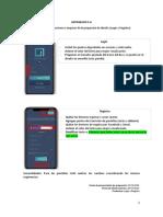 1.- Observaciones Diseño Login y Registro