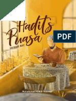 Buku Gratis - Hadits Puasa Dari Bulughul Maram